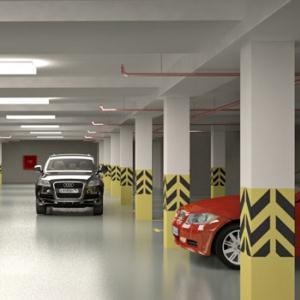 Автостоянки, паркинги Комсомольска