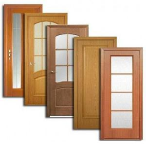 Двери, дверные блоки Комсомольска