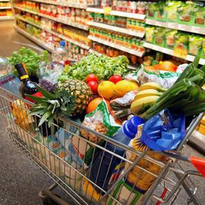 Магазины продуктов Комсомольска