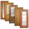 Двери, дверные блоки в Комсомольске