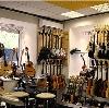Музыкальные магазины в Комсомольске