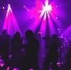 Ночные клубы в Комсомольске