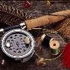 Охотничьи и рыболовные магазины в Комсомольске