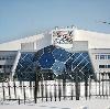 Спортивные комплексы в Комсомольске