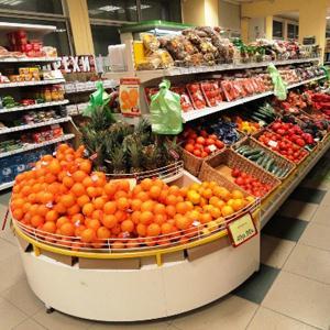 Супермаркеты Комсомольска