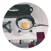 Айсберг клуб - иконка «кухня» в Комсомольске