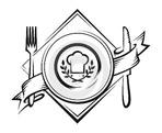 Айсберг клуб - иконка «ресторан» в Комсомольске